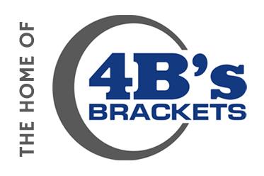 4BS Brackets